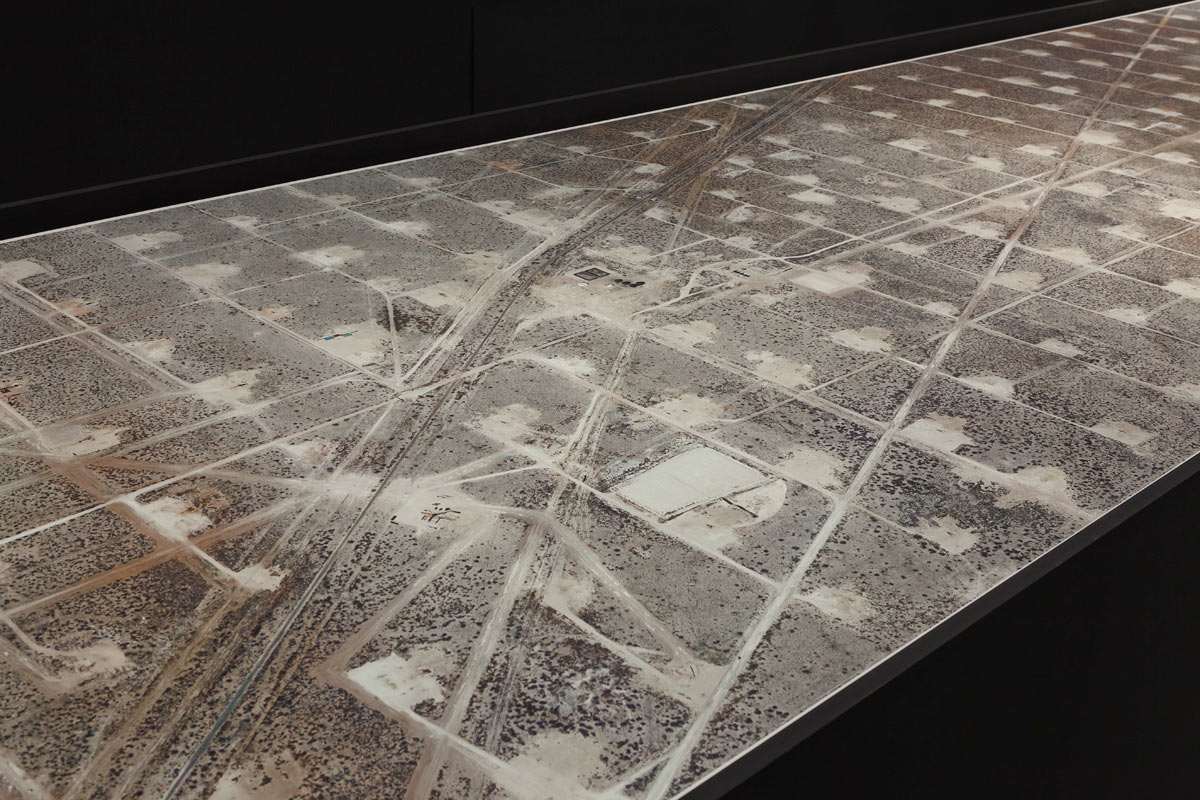 Exhibition: FIELD, by Mishka Henner